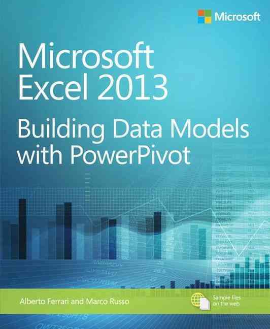 Microsoft Excel 2013 By Russo, Marco/ Ferrari, Alberto