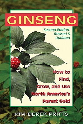 Ginseng By Pritts, Kim Derek
