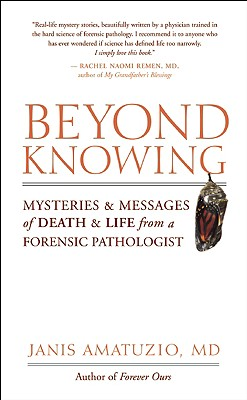 Beyond Knowing By Amatuzio, Janis, M.D.